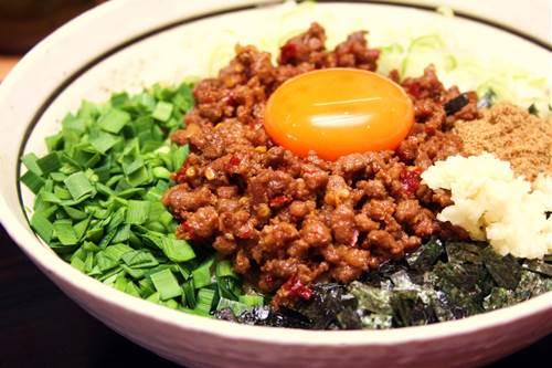 台湾まぜそば(追い飯)が美味そうと話題に!秘密のケンミンSHOWで愛知県民の愛がした飯が紹介される!