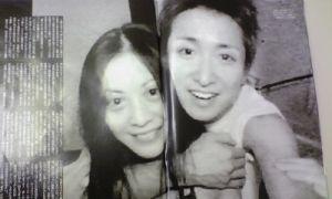 大野智の彼女?夏目鈴・吉野公佳の熱愛デート現場は合成された捏造だった!プロ彼女がいる?