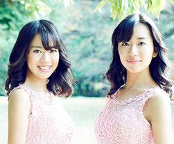 山田姉妹の歌声がすごいと話題に!美人な双子のwiki風プロフィール!