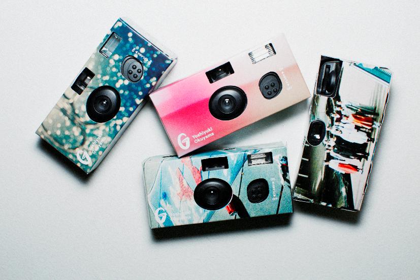 「写ルンです」がエモいと若いカメラ女子の間で大ブーム!値段やデータ化の費用はいくら?
