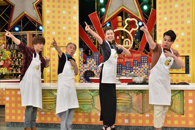 堺正章「新チューボーですよ!」が12月24日クリスマスイヴで22年半の歴史に終止符!雨宮塔子アナがゲストに!?
