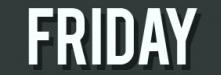 消費促進「プレミアムフライデー」に批判の声殺到!午後3時以降に退社は一部だけやん!!