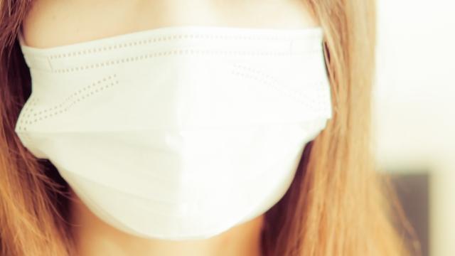 『マスク依存症』急増中!マスクが外せないのは心の病?伊達マスクの何が悪いんだ!!