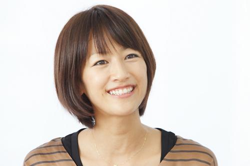 元テレ朝アナ前田有紀さん久々登場!働く女性をテーマに転職について語る。結婚や子供は?