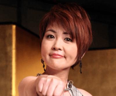 泰葉 坂口杏里を救済宣言!ブログで胸中を語り、ファンから応援のコメント続出!