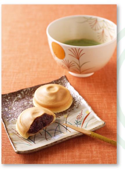 ポテチに続き「阿闍梨餅」水曜は製造ラインを休止!原料不作に対応、味を守る!