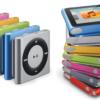 iPod シャッフルとナノが生産終了!価格高騰の可能性大!?転売にご注意!