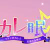 ワコールが贈る乙女ゲーム「カレ眠」!乳眠とは何か!?声優も豪華だなぁ〜