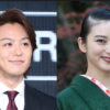 TAKAHIROと武井咲がデキ婚!来春出産予定で芸能界大騒ぎ!