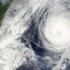 台風22号(サオラー)のたまごが発生!米軍最新進路予想は?21号と同じ動きで怖い・・・