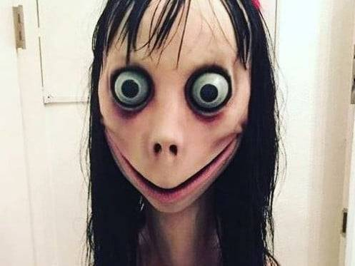 Super Scary Halloween Costumes For Girls