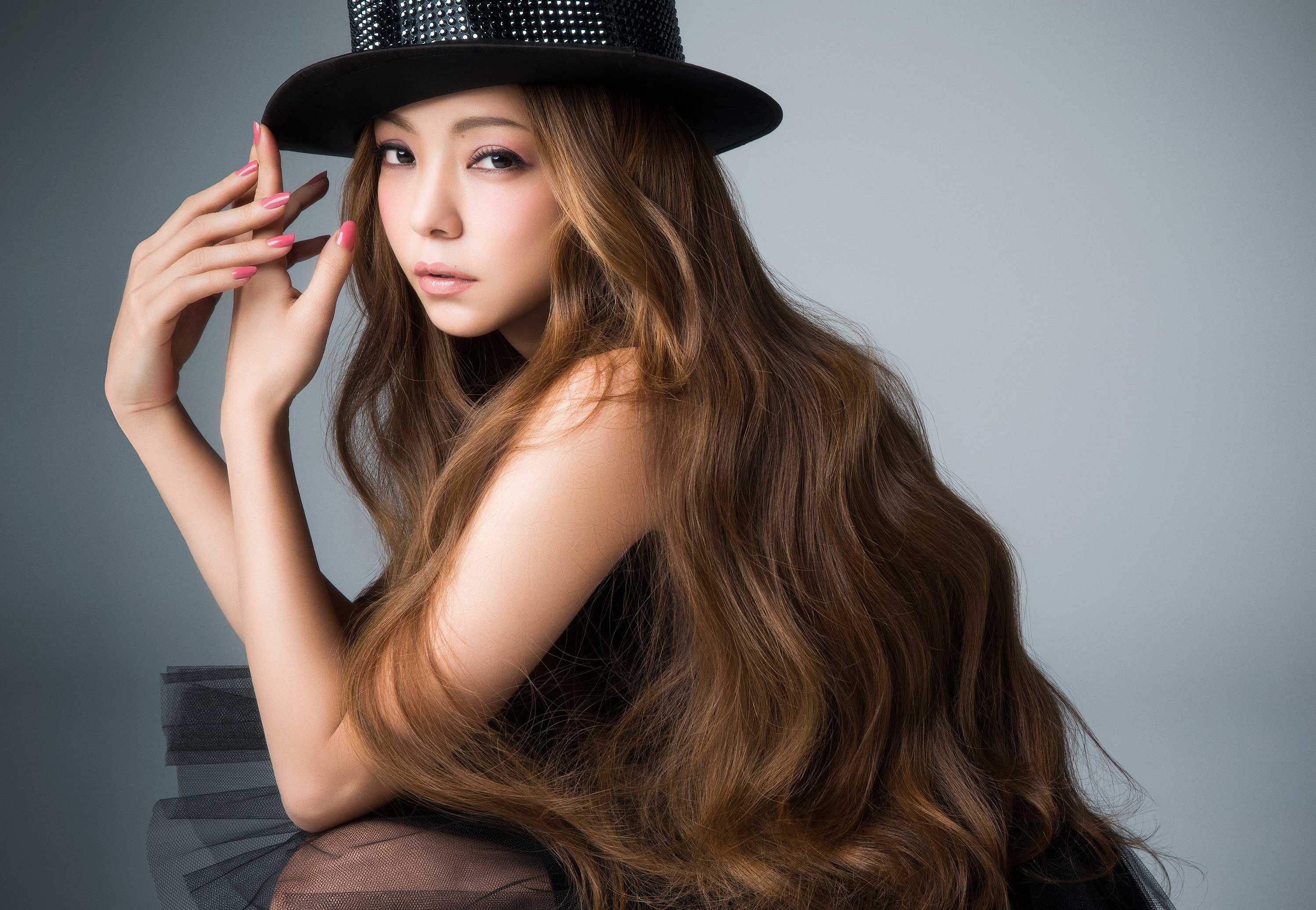 安室奈美恵の沖縄ライブ Huluで観れるかも?豪華コラボにDVD化求める声殺到