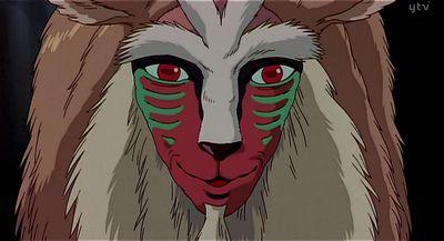 もののけ 姫 神様 名前 もののけ姫のシシ神の謎についてネタバレ解説・考察まとめ